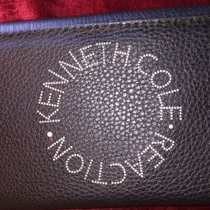 👜NWT Kenneth Cole Reaction Belle Purse
